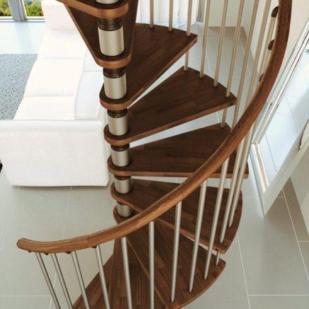 Типы лестниц